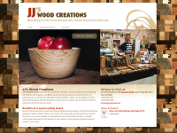 JJ's Wood Creations