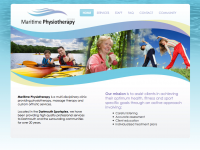 Maritime Physiotherapy Ltd.