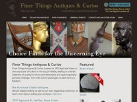 Finer Things Antiques