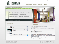 Focus Electrical