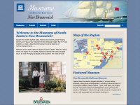Museums of South Eastern New Brunswick
