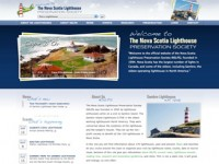 Nova Scotia Lighthouse Preservation Society