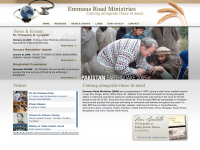 Emmaus Road Ministries