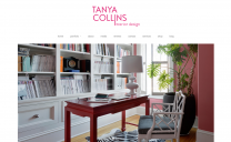 Tanya Collins Interoior Design Design